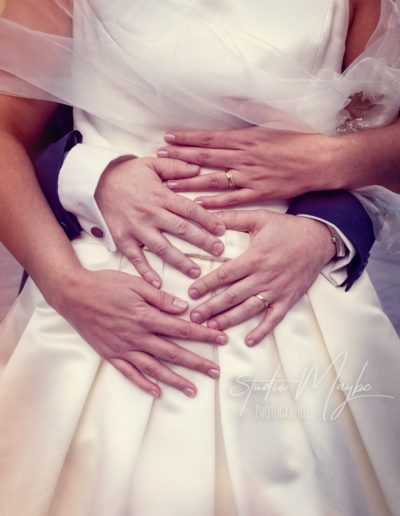 Mariage Malmedy