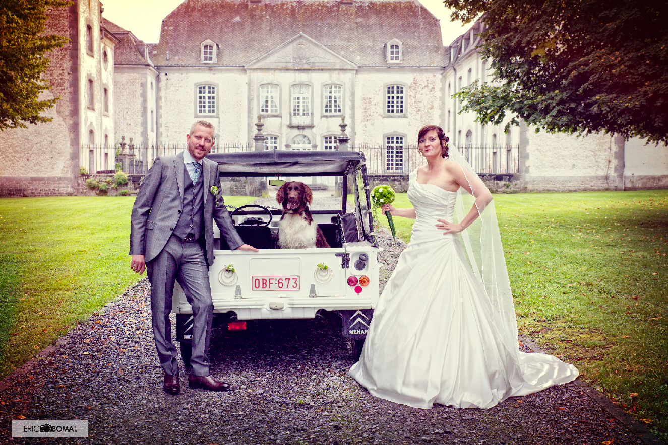 reportage mariage by Studio Maybe